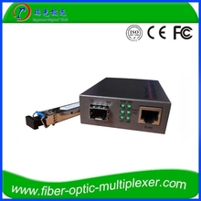 OEM factory supply 1*9 sfp transceiver for fiber media converter