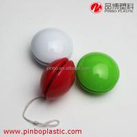 yo-yo toys,PS/PP simple cheap yoyo