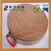 FSC recyle natural wood cutting board wooden chopping blocks