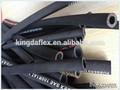 1 e 2 polegadas de aço inoxidável trançado mangueira flexível qingdao mangueira de borracha