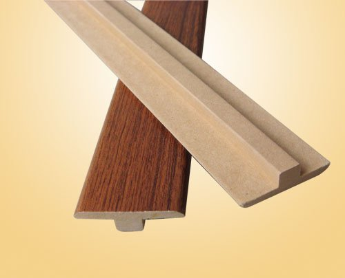 hot selling mdf laminate flooring accessories t molding. Black Bedroom Furniture Sets. Home Design Ideas