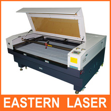 High precision acrylic laser cutting machine with CE