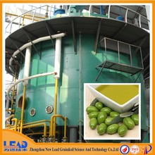 New Lead high quality oilve oil extraction machine with competitive price