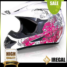 Chinese Used Fancy Motorcycle Helmets For Sale