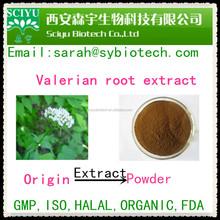 factory price valerian root extract