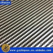 Fashion 1.52*30m auto 2d carbon fiber for car wrapping film