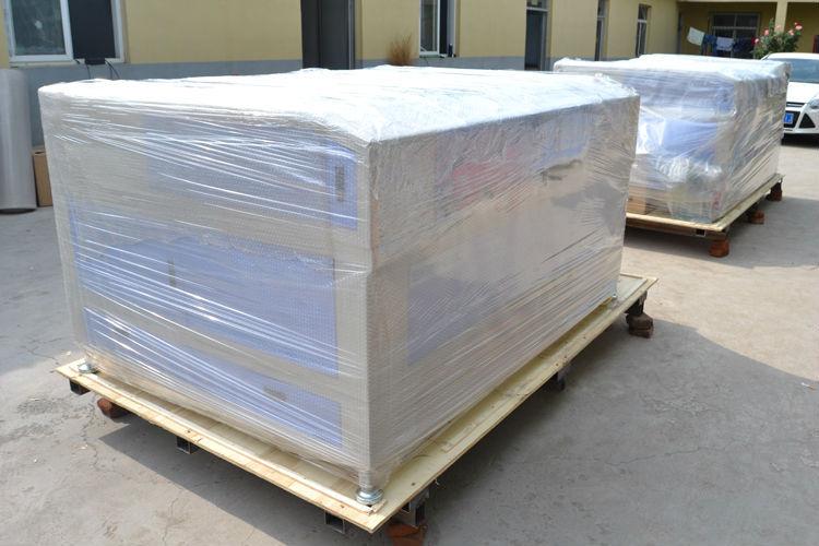 CO2 Лазерный станок для гравировки и резки SIGN-1390, лазерный станок из Китая
