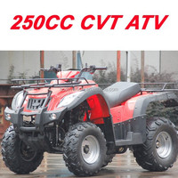 250cc cvt automatic atv