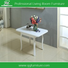 Latest Designs of Dining Tables Solid Oak Wooden Dining Table