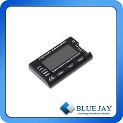 CM7 RC 12v battery capacity meter for LiPo/LiFe/NiCd plumbing materials