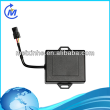 GPS tracking chip with motorcycle security(VT-340)