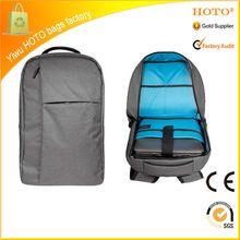 2015 fashion waterproof top quality factory price custom laptop backpack/backpack laptop bags/small laptop backpack