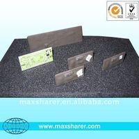 Black Conductive PU Foam