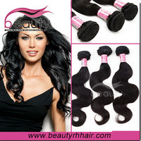 best Selling new high quality 7A 100% virgin brazilian human hair weave
