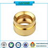 Customizable Durable Various Model High-End Flanged Brass Bushing