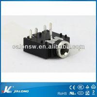 dc power jack plug adapter 19v