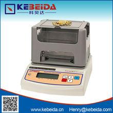 KBD-300KY Easy operation gold karat density meter made in China