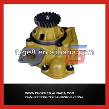 Pc400-7 hydraulikbagger s6d125e wasserpumpe 6154-61-1100