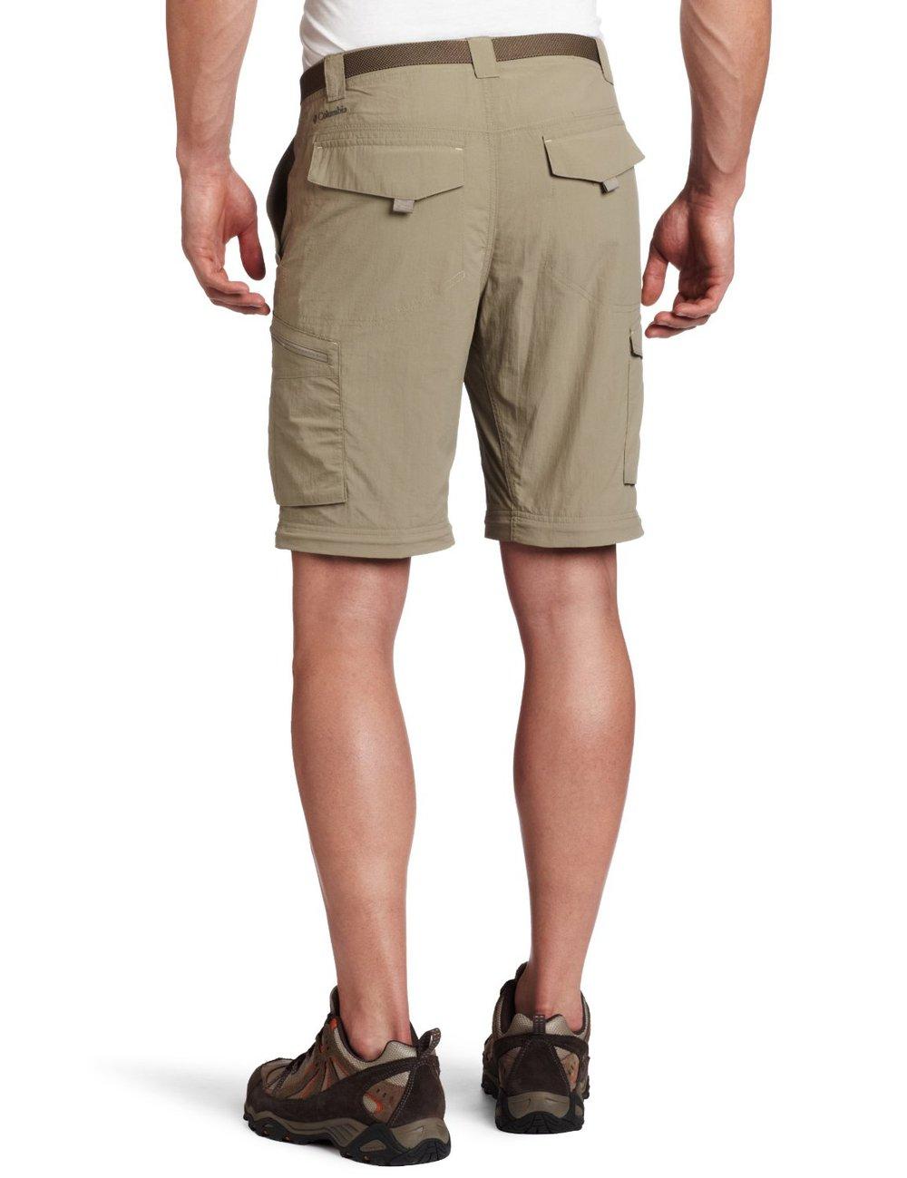 Plus size ripstop pants