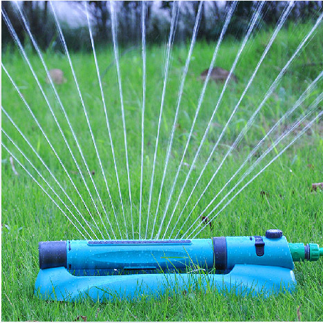 автоматический поворотный 180 градусов поворот газон спринклер полива