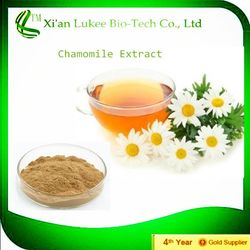 2015 High quality Chamomile Extract 5:1, 10:1 with best price