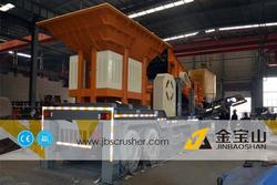 Movable Factory Building made in China