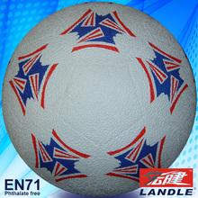 2013 new cheap soccer balls brand