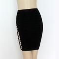 caliente 2015 apretado diseño las niñas mini falda corta
