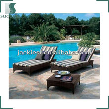 L33 beach chaise lounge outdoor furniture wholesale