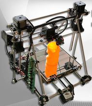 Mendel 2 REPRAP 3D Printer Kit full