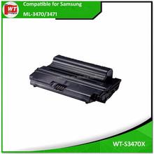 Samsung 3470, Compatible Toner Cartridge for Samsung ML 3470 D / 3471 ND Laser Printer