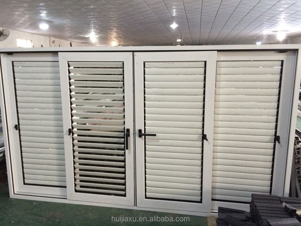 Ventanas de aluminio con persianas s ventana de aluminio - Persianas de aluminio ...