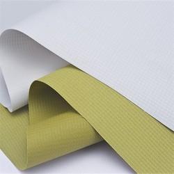 Waterproof Anti-UV PVC and PU Coating Tent and Awning Fabric