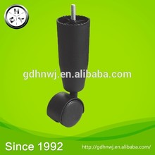 Services to provide product character and generation of processing High quality furniture leg casters