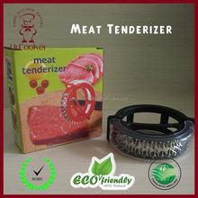 Professional Beef Pork Chicken Steak Meat Tenderizer non-stick meat tenderizer powder stainless steel meat tenderizer
