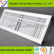 PVC vent grill mould air condition vent mold