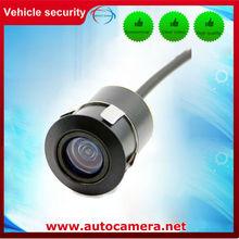 mini cámara del coche con BNC o la conexión DIN de 4 pines