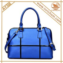 2015 New Style Genuine Leather Handbag Authentic Designer Handbag Wholesale