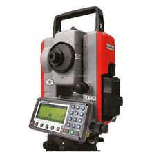 hot sell high accuracuy Pentax R202NE total station made in Japan
