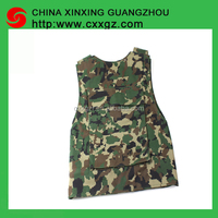 Hot sale cheap bulletproof vest NIJ level iv with high quality