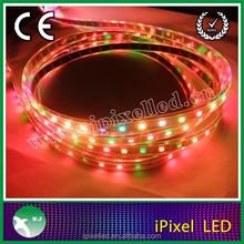 WS2812b strip 5050 LED pixel waterproof digital