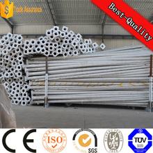 3m 3.5m decorative light pole
