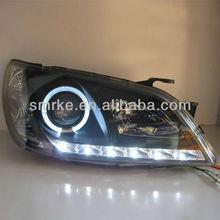 Auto angel aye head lamp_ car head lamp for Lexus IS200 98-05