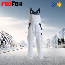 reflective safety motorcycle overall