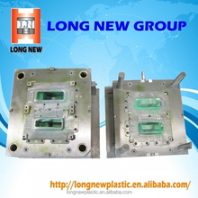 plastic small case injection, familes mold for case part
