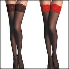 Hold Up Stockings, Nylon Sheer Stockings, Seamed Stockings