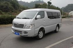 H3 Panel Van