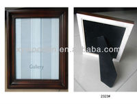 Funeral Using Wood Photo Frame