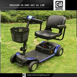 elder people ctm BRI-S07 pure electric vehicle