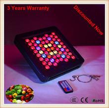 2015 Creative Design Programmable intelligent dimmable led grow light full spectrum 120W LED grow light ,led panel grow light